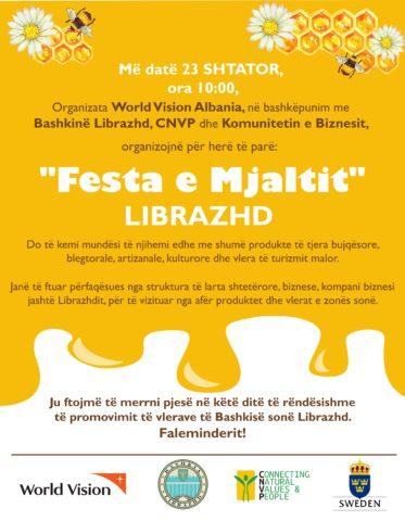 Poster - Festa e Mjaltit FINAL-1